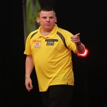 2011 Players Championship Finals - Picture courtesy of Lawrence Lustig / PDC
