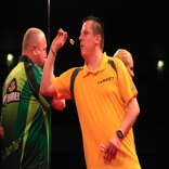 2012 European Tour 1 (Austria) - Picture courtesy of Lawrence Lustig / PDC