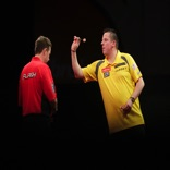 2012 World Championships - Picture courtesy of Lawrence Lustig / PDC