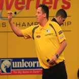 2013 Players Championship Finals - Picture courtesy of Lawrence Lustig / PDC