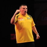 2013 World Championships - Picture courtesy of Lawrence Lustig / PDC