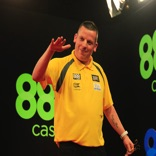 2014 European Championships - Picture courtesy of Lawrence Lustig / PDC