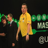 2014 Masters - Picture courtesy of Lawrence Lustig / PDC