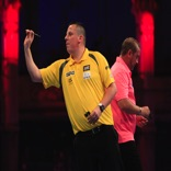 2014 World Matchplay - Picture courtesy of Lawrence Lustig / PDC