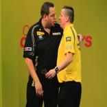 2014 Players Championship Finals - Picture courtesy of Lawrence Lustig / PDC