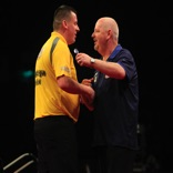 2014 Premier League - Picture courtesy of Lawrence Lustig / PDC