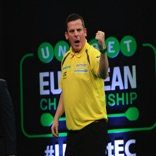 2015 European Championships - Picture courtesy of Lawrence Lustig / PDC