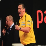 2015 World Grand Prix - Picture courtesy of Lawrence Lustig / PDC