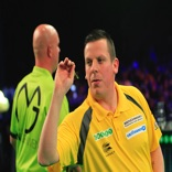 2015 Masters - Picture courtesy of Lawrence Lustig / PDC