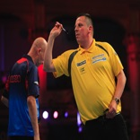 2015 World Matchplay - Picture courtesy of Lawrence Lustig / PDC