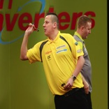 2015 Players Championship Finals - Picture courtesy of Lawrence Lustig / PDC