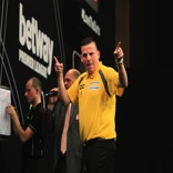 2015 Premier League - Picture courtesy of Lawrence Lustig / PDC
