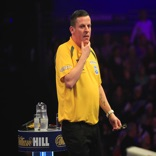 2015 World Championships - Picture courtesy of Lawrence Lustig / PDC