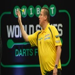 2015 World Series Finals - Picture courtesy of Steve Welsh / PDC