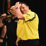 2016 Grand Slam of Darts - Picture courtesy of Lawrence Lustig / PDC