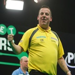 2016 Masters - Picture courtesy of Lawrence Lustig / PDC