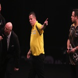 2016 Premier League - Picture courtesy of Ian Horrocks / PDC