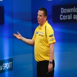 2016 UK Open - Picture courtesy of Lawrence Lustig / PDC