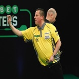 2017 Masters - Picture courtesy of Lawrence Lustig / PDC