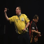 2017 Premier League - Picture courtesy of Lawrence Lustig / PDC