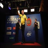 2017 UK Open - Picture courtesy of Chris Dean / PDC